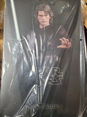 $ CDN845.23 • Buy Hot Toys Star Wars Mms437 Anakin Skywalker 1/6 Scale Collectible Figure - New