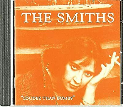 Louder Than Bombs, The Smiths, Used; Good CD • 2.40£