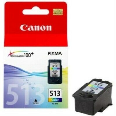 £19.49 • Buy Canon XL Colour Ink Cartridge For Pixma IP2700