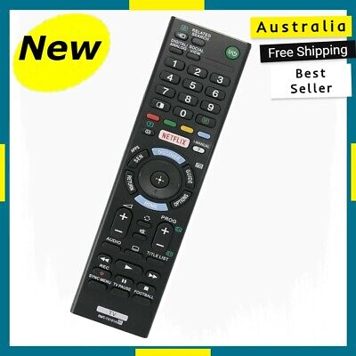 AU18.50 • Buy New RMT-TX101A Replacement Remote Control Fit For Sony BRAVIA LED TV KDL32W700C