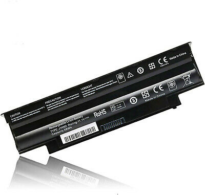 $16.79 • Buy New J1KND Battery For Dell Inspiron 3520 3420 M5030 N5110 N5050 N4010 N7110 48Wh