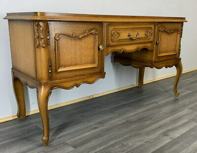 £169 • Buy French Vintage Cabinet / Sideboard / TV Stand In Louis XV Style