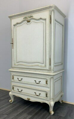 £369 • Buy Vintage French  Shabby Chic Louis XIV/ Sideboard / Cabinet