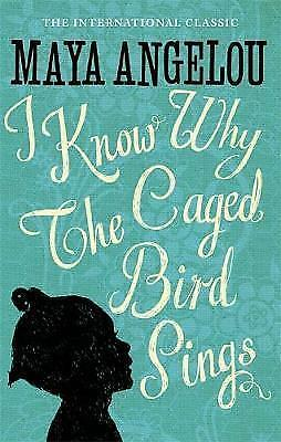 £5.79 • Buy I Know Why The Caged Bird Sings By Maya Angelou New Paperback Book Free Shipping
