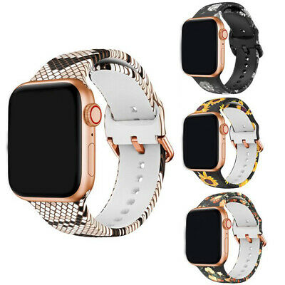 $ CDN8.26 • Buy For Apple IWatch Series 6-1 Watch Band Lady Fashion Strap Good Gifts For Her