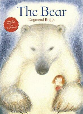 £2.49 • Buy The Bear (Red Fox Picture Book) By Raymond Briggs, Very Good Used Book (Paperbac