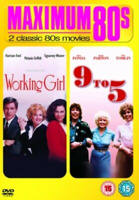 AU18.17 • Buy Working Girl/9 To 5 DVD ID11z