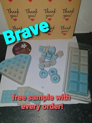 £0.99 • Buy Highly Scented Mini Soy Wax Melts, FREE Random Sample With Every Order