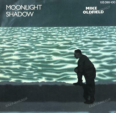 £1.29 • Buy Mike Oldfield - Moonlight Shadow 7in 1983 (VG/VG) .