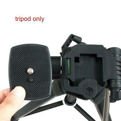 Tripod Quick Release Plate Screw Adapter Mount Head 35mm Camera For DigitaY78S • 4.61£