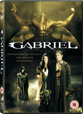 Gabriel - Sealed NEW DVD - Andy Whitfield • 8.79£