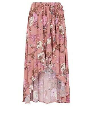 AU100 • Buy Spell And The Gypsy Collective Rosa Wrap Skirt Size XL