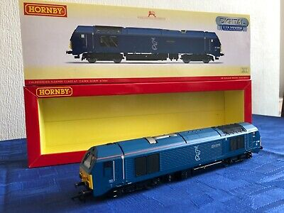 Hornby: Locomotive Caledonian 67 CAIRN GORM With TTS Sound (R3388TTS) • 116£