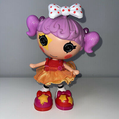 """£25 • Buy 10"""" Lalaloopsy Dance With Me Doll Peanut Big Top Interactive Toy Dancing Talking"""