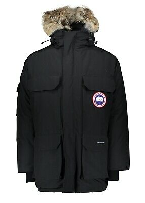 Canada Goose Expedition Parka - BNWT - 100% Authentic - XL - Black - RRP £1150 • 350£