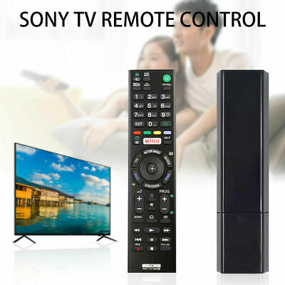 AU13.91 • Buy Replacement SONY BRAVIA TV NETFLIX Universal Remote Control LCD LED Series NEW