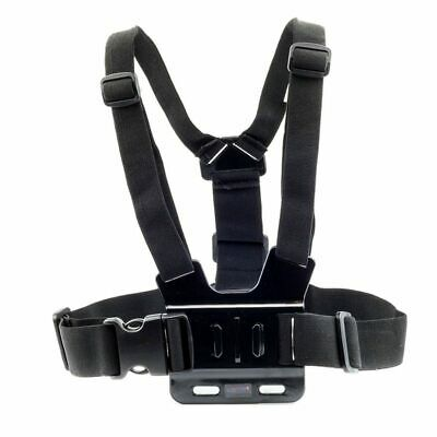 AU10.30 • Buy Chest Strap For GoPro Hero 6 5 4 3+ 3 2 1 Action Camera Harness Mount O3R5