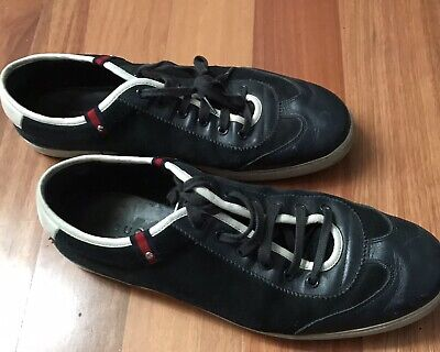 AU250 • Buy Gucci Mens Sneakers Size 11.5