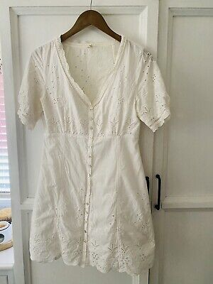 AU88 • Buy Spell And The Gypsy Size M Dress Womens