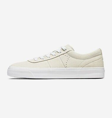 £37.99 • Buy Converse Unisex All Star CONS One Star CC Pro Off White Lace Up Sneaker Trainers
