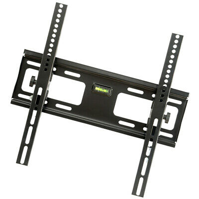 $22.85 • Buy TV Wall Mount Bracket Universal Television Stand Hanger For Home Dorm Hotel Mall