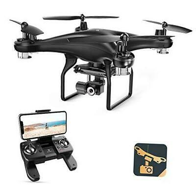 AU324.20 • Buy  SP600N GPS Drones With Camera For Adults W/2-Axis Gimbal And 2K HD Camera,