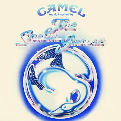 £31.66 • Buy Camel Snow Goose Vinyl 12 Album ID11501z