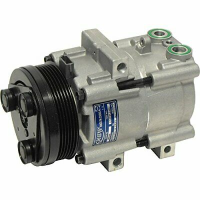 AU259 • Buy Universal Air Conditioner CO 101290C A/C Compressor And Clutch