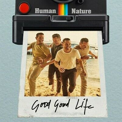 AU19.95 • Buy HUMAN NATURE Good Good Life (Personally Signed By All Members) EP CD NEW