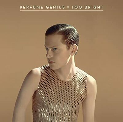 Perfume Genius Too Bright CD ID5z • 14.22£