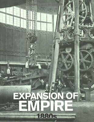 £3.02 • Buy Expansion Of Empire: 1880's (Looking Back At Britain), Reader's Digest, Used; Go