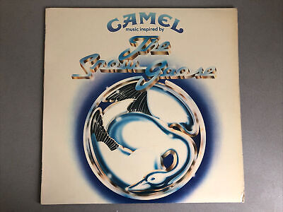 £3.99 • Buy Camel, Music Inspired By The Snow Goose Vinyl LP (1975) Decca SKL-R 5207