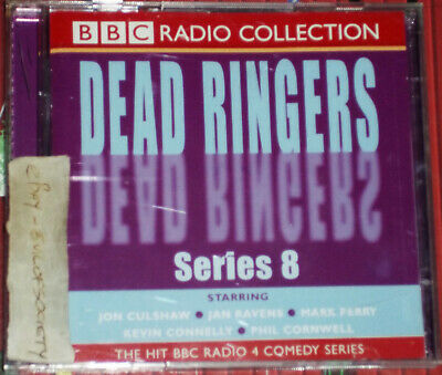 £1.99 • Buy Dead Ringers, Series 8, Bbc Radio 4 Comedy, Album, 2 Cd's, 2003, Used