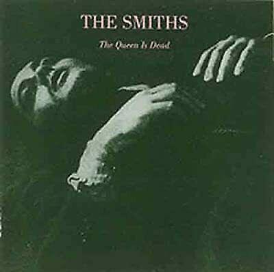 The Queen Is Dead, The Smiths, Used; Acceptable CD • 2.67£