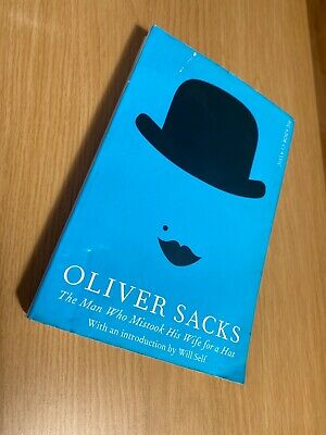 £3.50 • Buy Oliver Sacks - The Man Who Mistook His Wife For A Hat