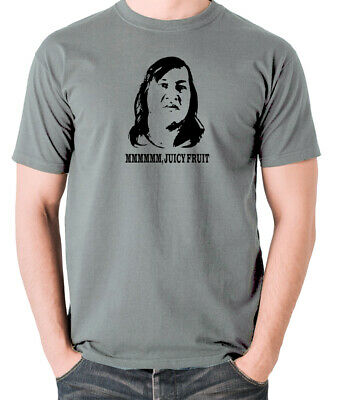 £15.99 • Buy One Flew Over The Cuckoo's Nest - Juicy Fruit - Classic Movie Inspired T Shirt.