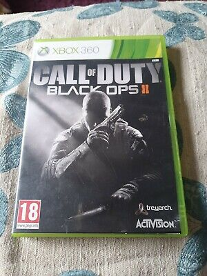 £7.50 • Buy Call Of Duty Black Ops 2.xbox 360.