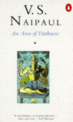 £2.05 • Buy An Area Of Darkness By V. S. Naipaul (Paperback / Softback) Fast And FREE P & P