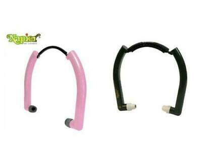 £29.99 • Buy Napier Pro 9 Ear Defenders Hearing Protection  Green Or Pink