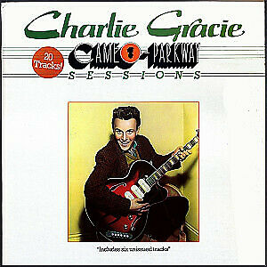 £23.54 • Buy Charlie Gracie Cameo-Parkway Sessions Vinyl LP ID34z