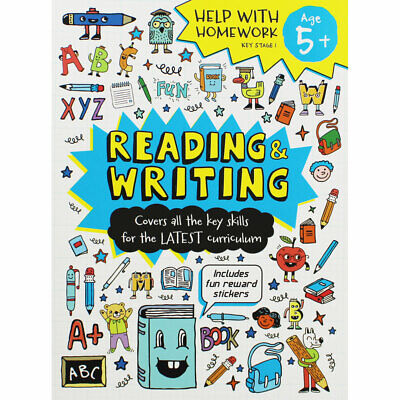 £3.50 • Buy Reading And Writing: Help With Homework By Igloo Books (Paperback), Books, New