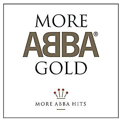 £2.44 • Buy More ABBA Gold, Abba, Used; Good CD