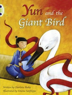 £3.26 • Buy Bug Club. Purple. B: Yun And The Giant Bird By Charlotte Raby (Paperback /