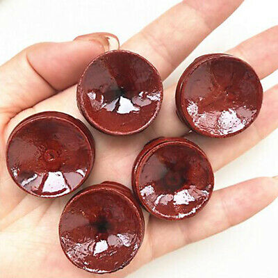 £2.99 • Buy 5pcs/Lot Hard Wood Stand For Crystal Sphere Ball And Egg Mineral Specimen Wooden