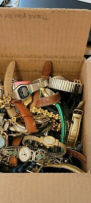 $ CDN36.29 • Buy Lot Of 100 Vintage Watches