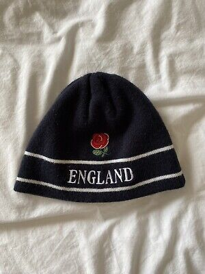 £0.99 • Buy England Rugby Beanie Hat