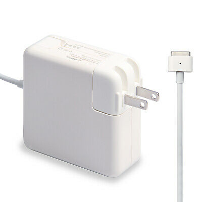 $14.99 • Buy 60W Charger For MacBook Pro 13  A1181 A1184 2008 2009 2010 2011 AC Adapter T-Tip