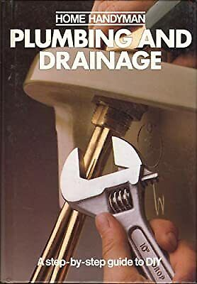 £2.19 • Buy Plumbing And Drainage, , Used; Good Book
