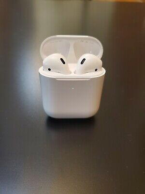 $ CDN99 • Buy Airpods 2nd Generation With Wireless Charging Case