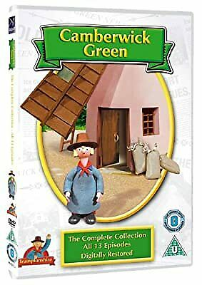 £4.59 • Buy Camberwick Green: The Complete Collection [DVD] [1966], , Used; Good DVD
